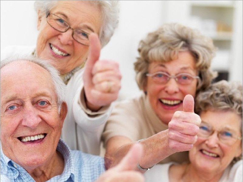 Точки долголетия от ста болезней