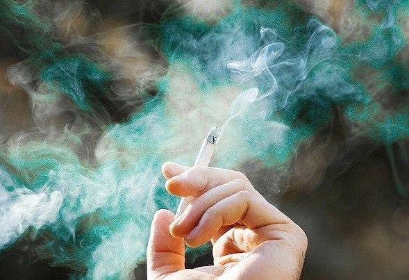 Курение опасно для здоровья