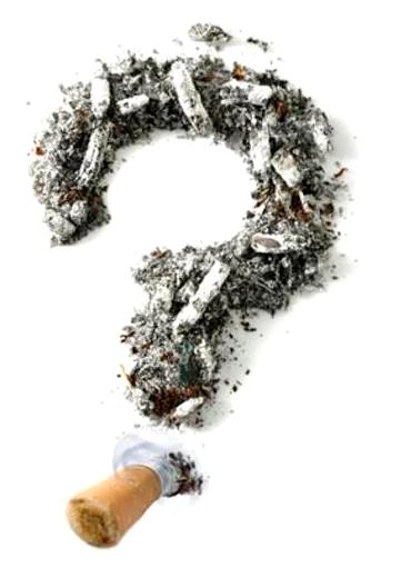 Сигареты на травах