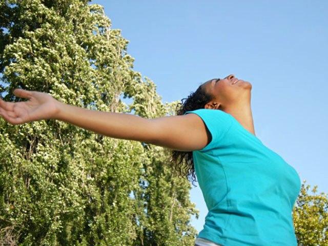 Дыхательная гимнастика при бронхите -лучшее лекарство!