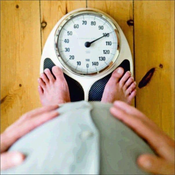 Причины развития ожирения