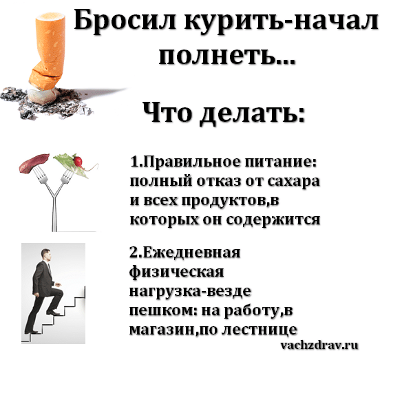 Кто бросил курить действенный способ